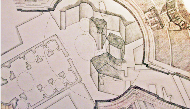 Architectural Analysis <BR />Fall 2015